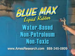 ames blue max impervious rubber waterproofing coating ames blue max e2