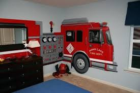 fire engine wall art fire engine bedroom decor firetruck bedroom decor archives on firetruck wall art