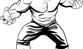 Disegni Di Hulk Da Colorare Con Disegni Da Colorare Avengers E Hulk