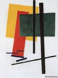 Реферат Направления абстрактной живописи супрематизм ru В этом смысле Малевич и первобытное орнаментальное искусство считал супрематическим или супремовидным