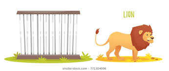 zoo animals in cages clipart. Exellent Zoo Zoo Crocodile Animals In Cages Clipart 1 On Zoo Animals In Cages Clipart B