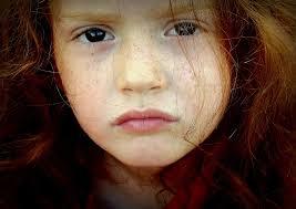 Dívka Portrét červená Zrzavé Fotografie Zdarma Na Pixabay