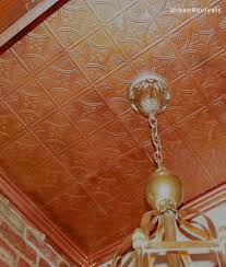Armstrong Decorative Ceiling Tiles 100 best Ceiling Tiles Metallic Painted and Fantasy Finishes images 47