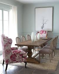 wing dining chair style dining chairs wing chair dining table