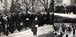 George's chapel at windsor castle, with only 30 members in attendance. Funeral Of The Hesse Royal Family 1937 The Royal Watcher