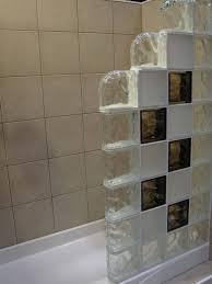 Glass Block Window In Shower bathroom glass block shower for small bathrooms awesome glass 1884 by xevi.us