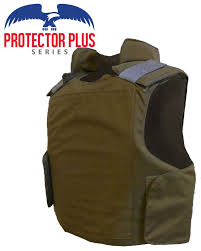 Paca Body Armor Size Chart Tamiami Protector Plus Tactical Body Armor Vest Level Iiia