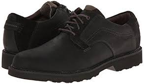 new balance dress shoes. dunham rev-dusk dress shoes by new balance - black a