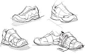 Image Portfolio Sean Isabellas Portfolio Shoe Design