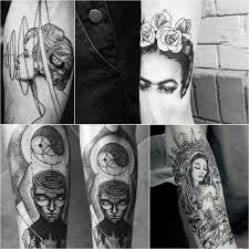 тату на предплечье идеи мужских и женских тату Tattoo Ideasru