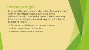media research paper hypothesis section