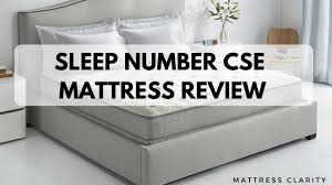 Best Mattress For Couples Sleep Number Cse Review The Best Classic Series Bed