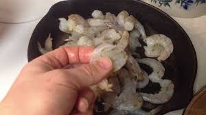 uncooked shrimp. Exellent Uncooked How To Prepare And Boil Frozen Raw Shrimp For Uncooked Shrimp N