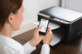 How To Print From An Iphone Or Ipad Digital Trends