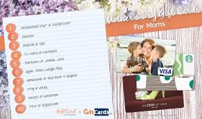 top 10 mother s day gift cards for mom