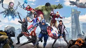 Buy Marvel's Avengers - Microsoft Store en-CA