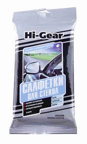 <b>Салфетки для стекол Hi</b> Gear артHG5606N: купить в Санкт ...