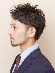 40代の男性にオススメのショートヘアスタイルって かっこいい髪型を In