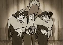 Triplets Of Belleville The Triplets Of Belleville Gifs Wifflegif