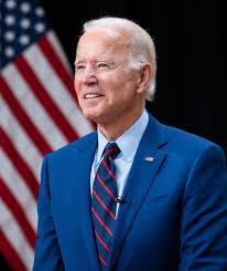 President joe biden   we are the united states of america. Joe Biden Wikipedia Bahasa Indonesia Ensiklopedia Bebas