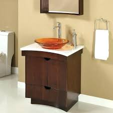 wide bathroom sink vanity inch