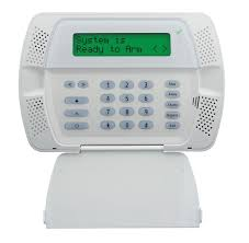 in the early days of home security there was a simple use of the password coded alarm system that would rig the home with motion sensor based alarms where