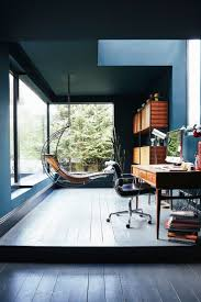 cool office decor ideas. victorian modern cool office space that includes a hammock with great view of the woods decor ideas e