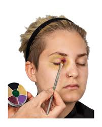 wounds cream makeup kryolan wounds cream makeup kryolan
