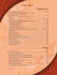 Dragon Light Menu Gloucester Ma Quans Kitchen Menu Mansfield Dineries
