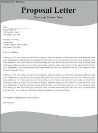 Sample Proposal Letter For Coffee Vending Machine Awesome Sample Of Written Business Proposals Pdf Construction Proposal