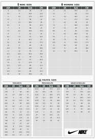 Vans Slip On Size Chart Vans Size Chart Compared To Converse Fresh Nike Shoe Size
