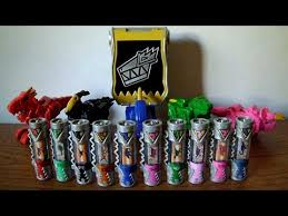 Dino Charger Power Packs And Dino Com Review Power Rangers Dino