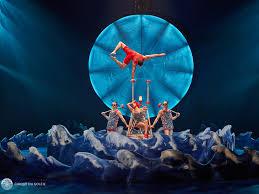Cirque Du Soleil Luzia Tickets New York Todaytix