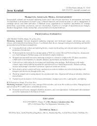 Business Management Resume Examples Business Management Resume ...