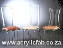 perspex furniture. Picture Perspex Furniture