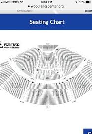 Wells Fargo Arena Seating Chart Bob Seger 2 Tickets Bob Seger And The Silver Bullet Band 10 30 19 Nyc