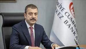 Merkez Bankası başkanı kimdir? Şahap Kavcıoğlu kimdir? - Haberler