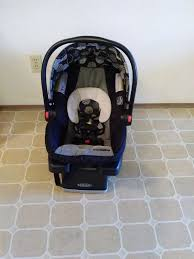 graco snugride 30lx car seat with base great condition no accidents comes with instruction manual expires 2020 for in seattle wa offerup