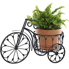 Small Picture Amazoncom Best Choice Products Patio Mini Garden Bicycle