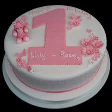 Girls Birthday Cakes Cakesbykit