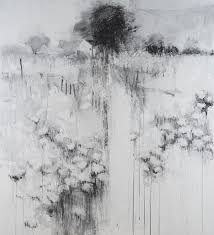 hannah woodman garden drawings kestle barton