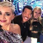 Ashley Lusk advances to Hollywood rounds on 'American Idol'