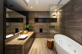 Modern Mansion Bathroom