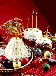 Православная пасха традиции и обычаи  liveinternet ru