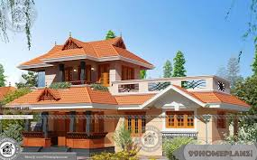 3 bedroom house plans in kerala double