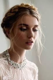 10 Styles De Tresse Pour Votre Coiffure De Mariage