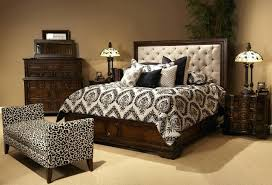 dark wood king bedroom set – tryeza.info