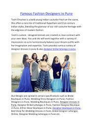 Designer Boutiques In Pune Best Shop For Wedding Dresses In Pune Pemerintah Kota Ambon