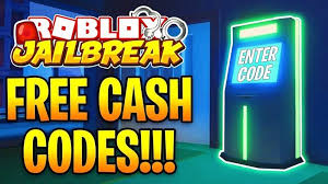 Then absolutely you are reaching the right destination. 5 Best Roblox Jailbreak Codes