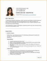 Flight Attendant Resume Templates Awesome Basic Resume Sample For No Experience New Flight Attendant Resume